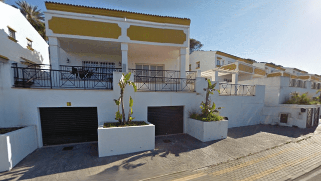 Marbella east 5bed townhouse from €290.000