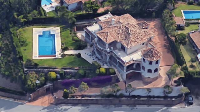 SOLD El Paraiso Benahavis Luxury villa for sale