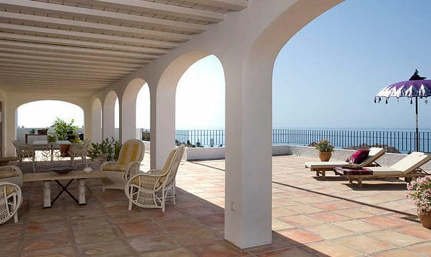Reduced – Costa del Sol.Luxury hotel, clinic etc with sea views