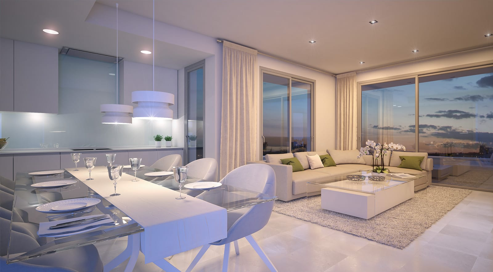 New Golden Mile 63 modern 2 3 and 4 bedroom apts & penthouses Agent4S