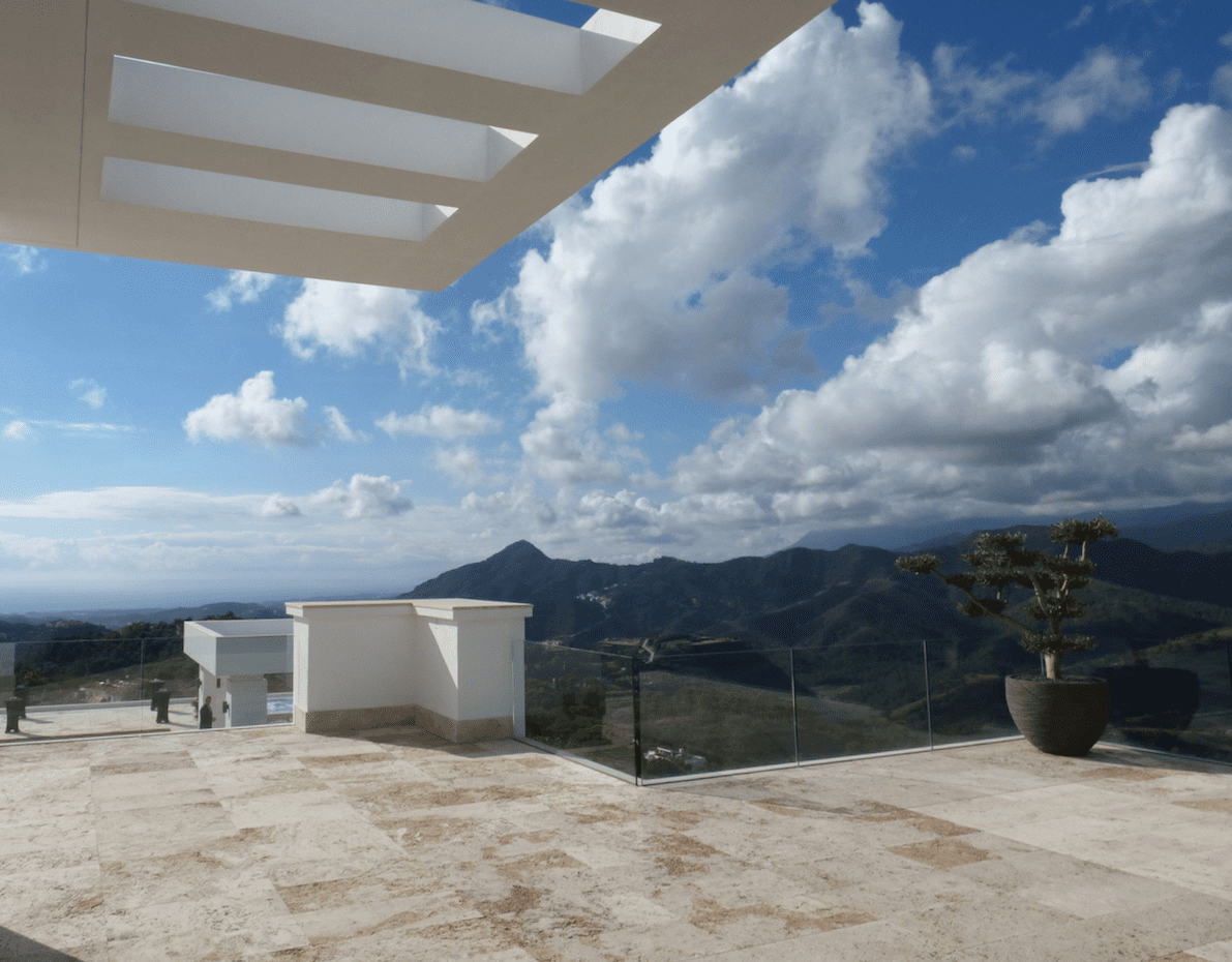 La Zagaleta Brand New Modern Mansion For Sale