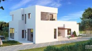 Nueva Andalucia Modern villas ready summer 2018