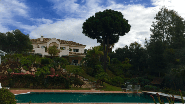 Sold – La Zagaleta Classic Villa with large garden