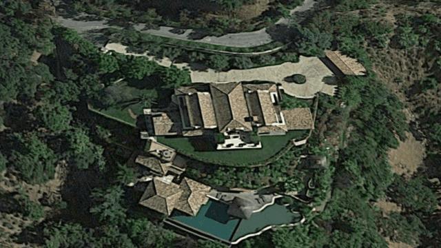La Zagaleta Classic Mansion with sea views for sale
