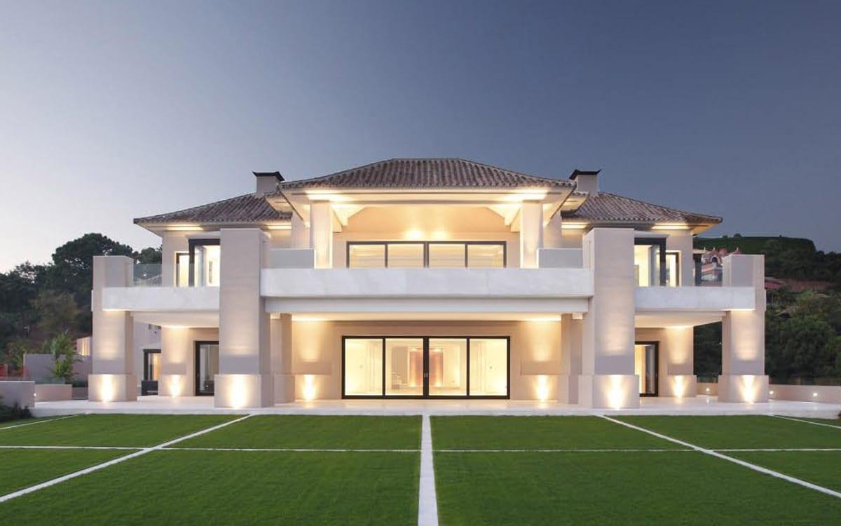 Dubai houses for sale luxury property for sale in dubai - Villa moderne apartments valparaiso in ...
