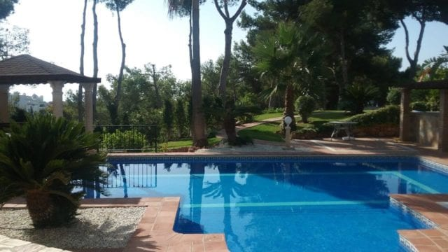 Marbella East luxury villa sold by Bank