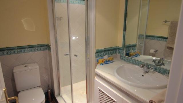 13 Guest bathroom s