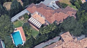 Reserved – Bank repo villa.Nueva Andalucia Marbella