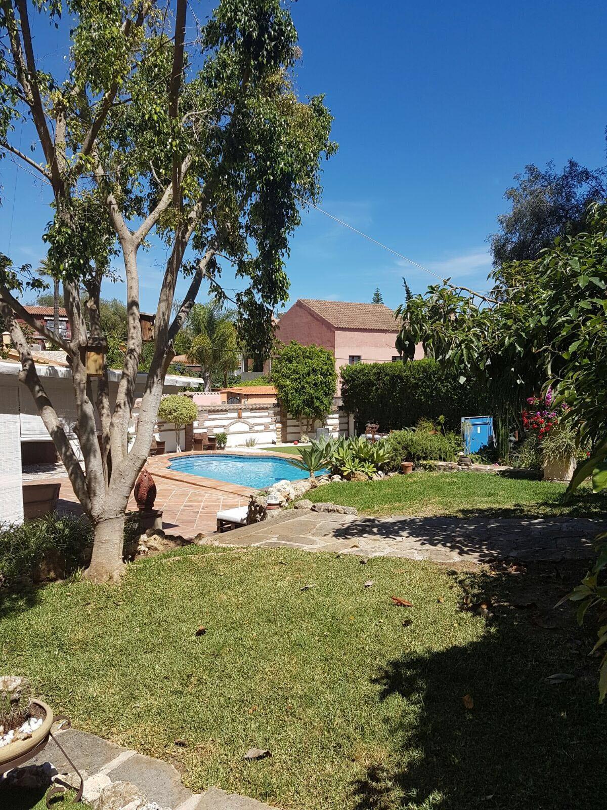 Nueva andalucia villa avec piscine priv e vendre - Villa espagne avec piscine privee ...