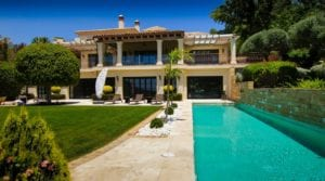 Reduced – La Zagaleta villa with 8 bedrooms for sale