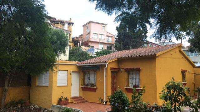 Nueva Andalucia.Small villa for sale.