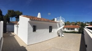 Nueva Andalucia 3bed Villa for sale, just reformed 2016