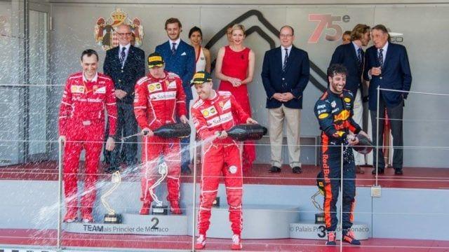 Monaco Grand Prix, Monaco Yacht Show & Luxury Living in Monte Carlo