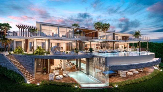 La Zagaleta Off plan Project for sale