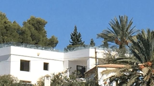 Nueva Andalucia reformed modern villa for sale