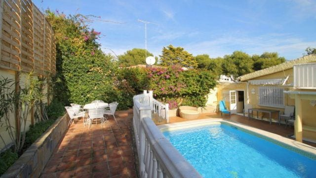 Bargain – Nueva Andalucia villa for sale