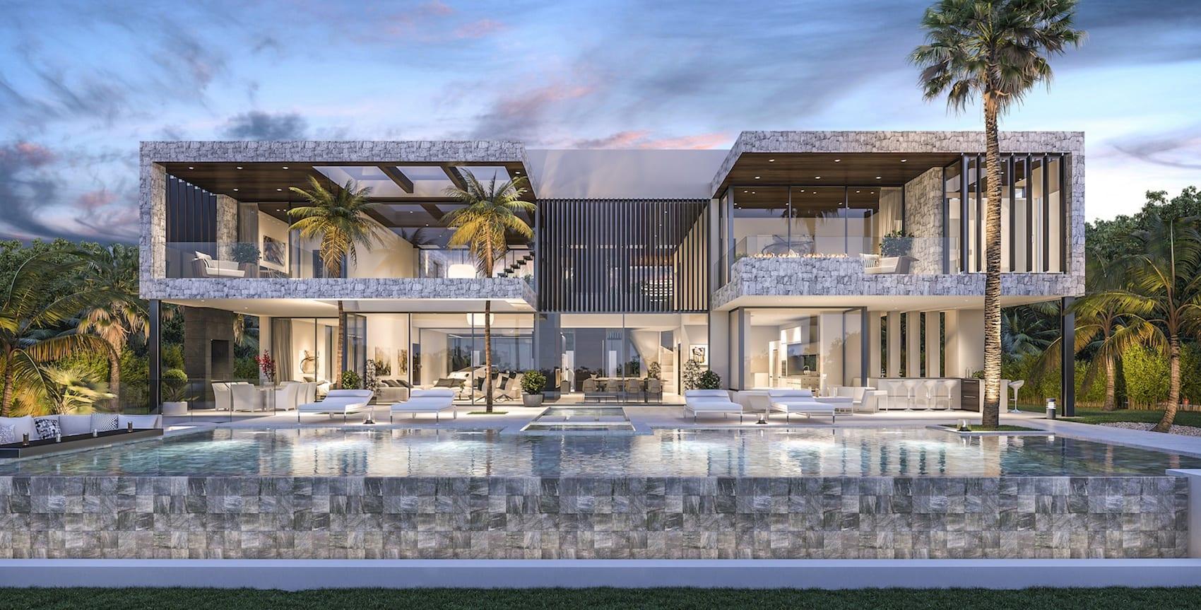 Benahavis moderne villa bereit 10 monate for Residence luxe