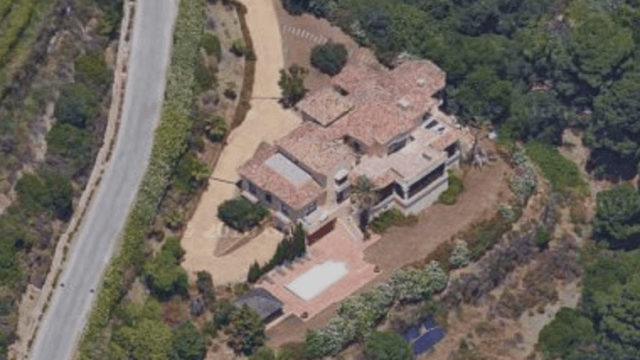 Bargain – La Zagaleta villa for sale