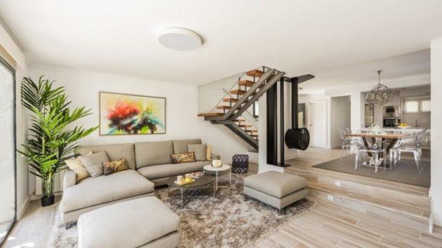 Puerto Banus new Rental villa for sale