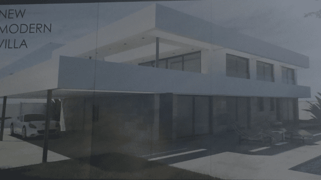 Nueva Andalucia villa with Project to reform