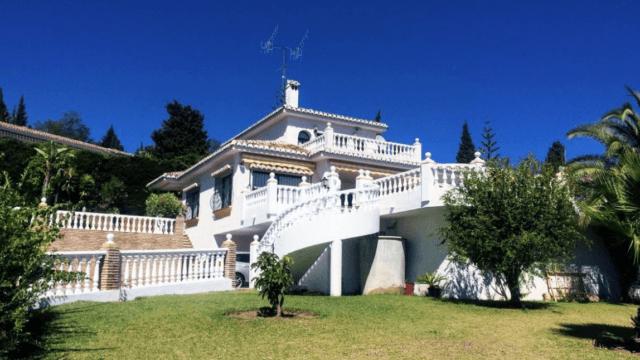 Reduced – Sierrezuela 4bed villa for sale only 495.000 euros