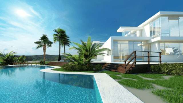 El Paraiso modern 6bed villa for sale