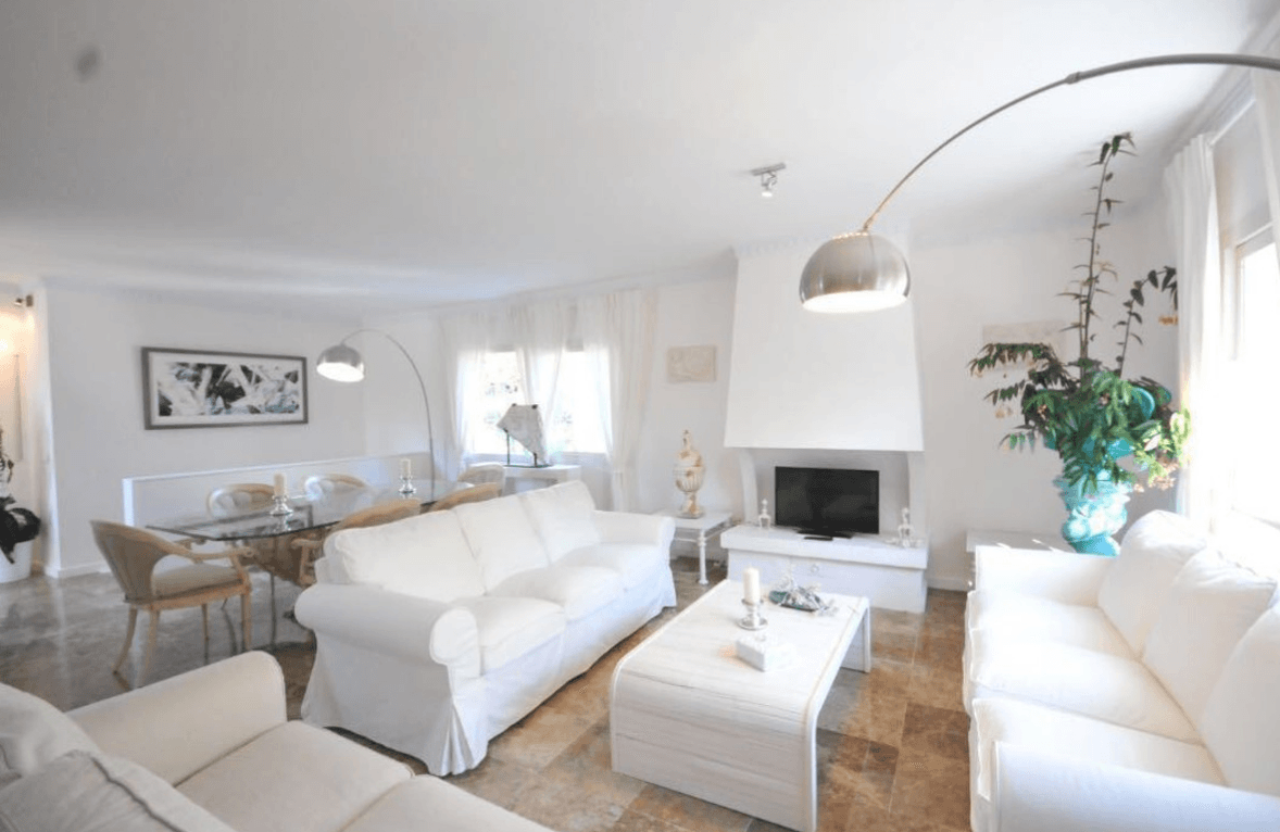 Nueva andalucia 9bed boutique hotel for sale for Boutique hotel for sale