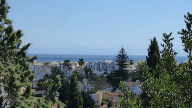 Sierrezuela 5bed villa with Seaviews reduced to € 395,000