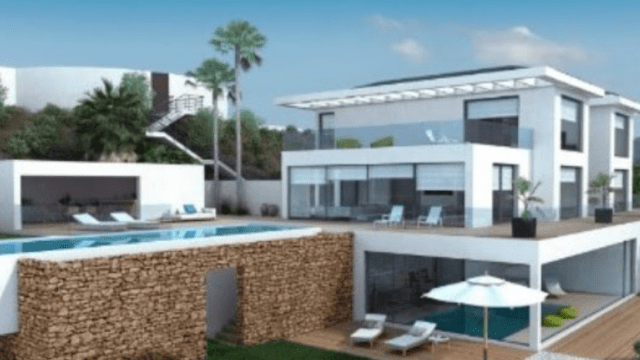 La Zagaleta off- plan villa completed in 2020