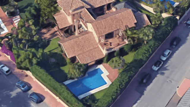 Puerto Banus quality villa for sale