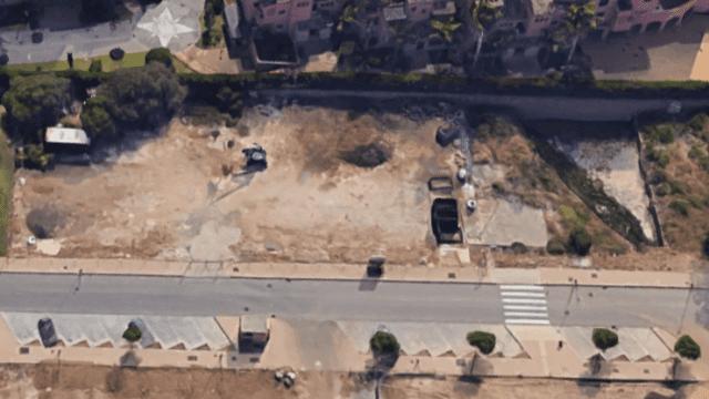 Commercial Plot for sale in Estepona