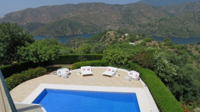 Reduced.15min Puerto Banus.Luxury villa on 10.000m2 plot