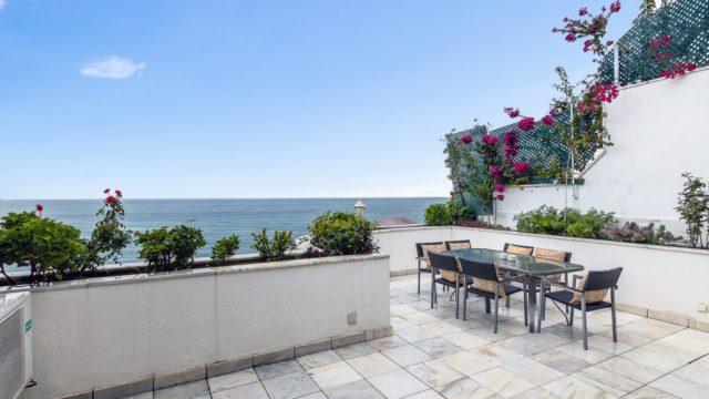 GRAY D'ALBION Puerto Banus 6 bedroom ( 2000m2) penthouse.Views 360