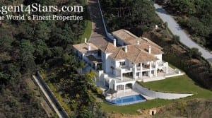 Sold – La Zagaleta Mansion reduced in price