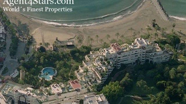 Duplex Beachfront