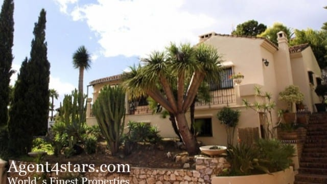 Marbella villas herrg rdar modern villas townhouses l genheter penthouses for sale hyra - Puya marbella ...