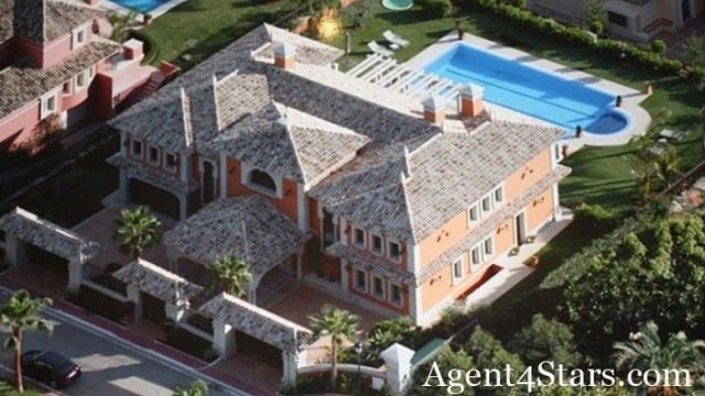 Sierra Blanca Mansion for sale & rent