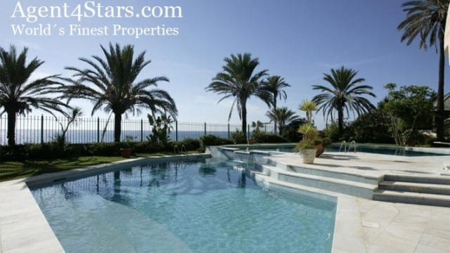 Arab style Beach