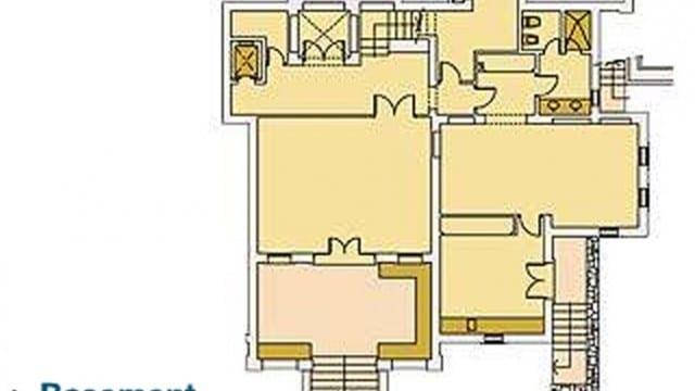 Casa residencial familiar suelo radiante frio calor 3000 for Suelo radiante frio calor