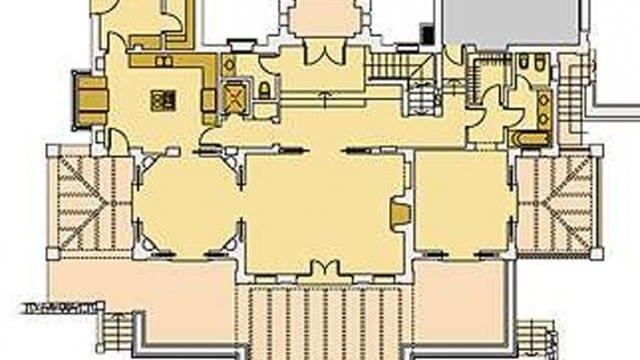 Casa residencial familiar suelo radiante frio calor 3000 - Suelo radiante frio ...
