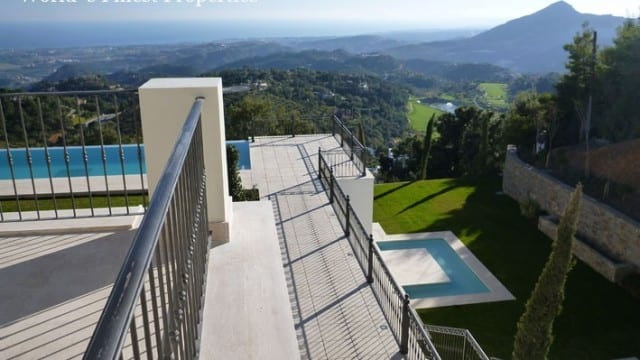 Huge discount : La Zagaleta one of the best Mansions in South of Spain.