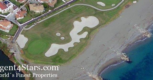 New Golf -Seaview